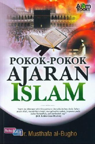 Cover Buku Pokok-Pokok Ajaran Islam