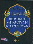 BIOGRAFI MUAWIYAH BIN ABI SUFYAN