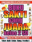 BUKU SAKTI SANG JUARA KELAS 2 SD