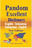 Pandom Excellent Dictionary New Edition (SC)