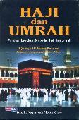 Haji dan Umrah - Panduan Lengkap Beribadah Haji dan Umrah