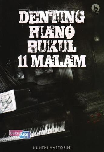 Buku Denting Piano Pukul 11 Malam Toko Buku Online Bukukita