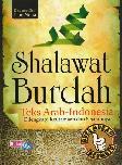 Shalawat Burdah