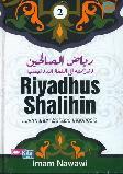 Riyadhus Shalihin Terjemahan Bahasa Indonesia Jilid 2