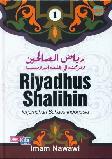 Riyadhus Shalihin Terjemahan Bahasa Indonesia Jilid 1