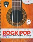 Rock Pop+Cd: Cara Cepat Belajar Gitar Untuk Pemula&Ahli