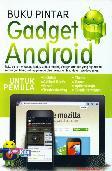 Buku Pintar Gadget Android Untuk Pemula