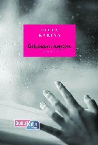Cover Buku Lukisan Hujan Edisi Baru