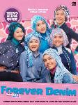 Teen`S Hijab Guide: Forever Denim