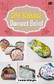 24 Kreasi Dompet Behel 2015