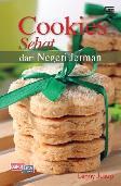 Cookies Sehat Dari Negeri Jerman