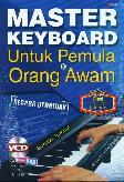 Master Keyboard Untuk Pemula&Orang Awam+Vcd
