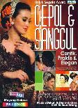 Cepol&Sanggul Cantik, Praktis&Elegan Untuk Segala Acara