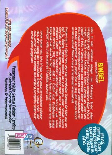Cover Belakang Buku Sma Kl 1- 3 Bimbel Rahasia Inti Fisika