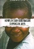Konflik Dan Kekerasan Di Puncak Jaya