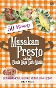 50 Resep Masakan Presto Untuk Bisnis