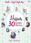 Multi-Hijab Style Ideas: 3 Hijab 30 Gaya