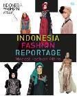 Indonesia Fashion Reportage: Modest Fashion Attire