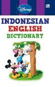 Disney Indonesian - English Dictionary (Sc)