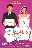 Pre Wedding Test