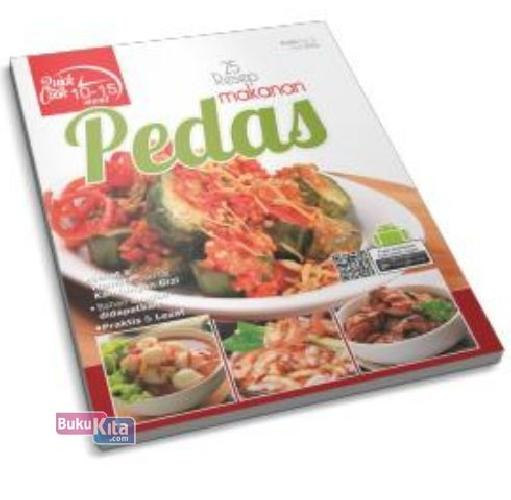 Cover Quick Cook 25 Resep Makan Malam (Full Color)