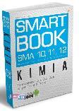 Smart Book Kimia SMA 10, 11, 12