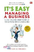 It`S Easy Managing A Business