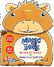 Magic Book Menulis Huruf&Angka Hijaiyah 4+Thn Bonus Spidol