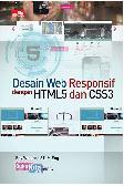 Desain Web Responsif Dengan Html 5 & Css 3