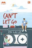 Metropop: Can`T Let Go