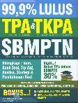 99,9% Lulus Tpa&Tkpa Sbmptn