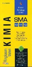 SMA 10-12 Pocket Pentalogy Series Ringkasan Materi Kimia
