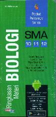 SMA 10-12 Pocket Pentalogy Series Ringkasan Materi Biologi