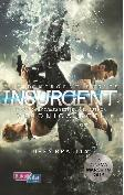 Insurgent Movie Tie-In