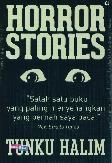 Horror Stories : Salah Satu Buku Yang Paling