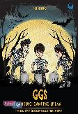Ggs (Ganteng-Ganteng Setan)
