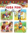 Seri Ensiklopedia Cilik: Kuda Poni