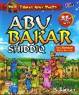 Teladan Anak Muslim : Abu Bakar Shiddiq - Sang Dermawan Harta dan Jiwa