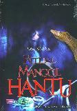 Ritual Manggil Hantu