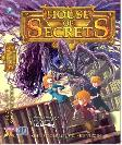 House Of Secrets #1