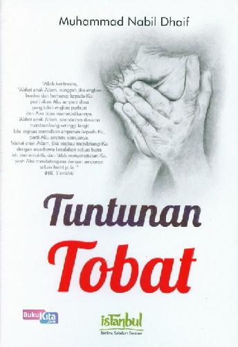 Cover Tuntunan Tobat