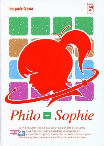 Cover Buku Philosophie