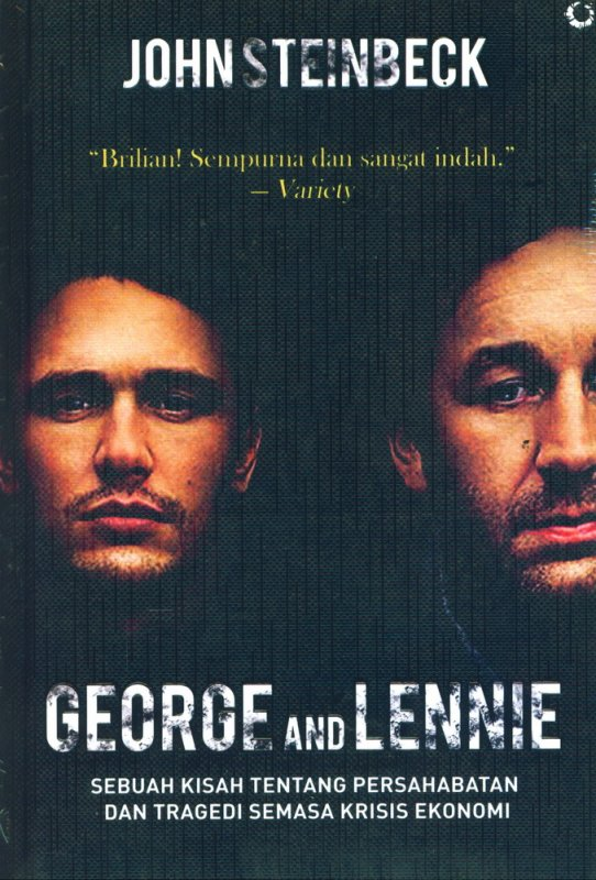 Cover George And Lennie