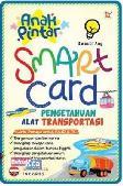 Smart Card : Pengetahuan Alat Transportasi