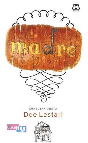 Cover Buku Madre New