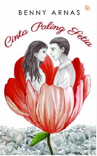 Cover Buku Cinta Paling Setia