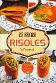 25 Kreasi Risoles