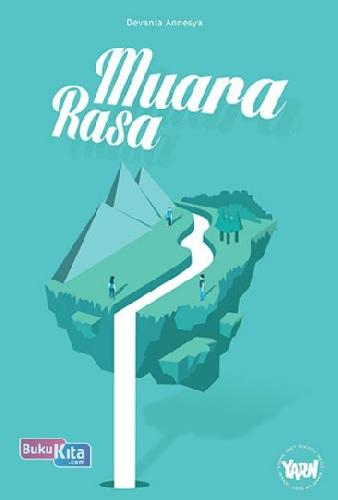 Cover Yarn 8: Muara Rasa