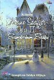 Meine Seufzer Opus II Sanatorium Salju