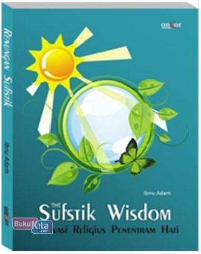 Cover Buku Renungan Sufistik: Renungan Penentram Hati